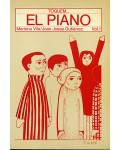 Toquem... el piano Vol.1