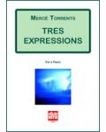 Tres expressions
