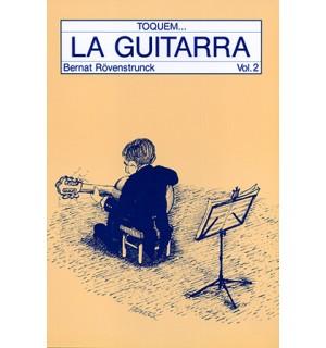 Toquem... la guitarra Vol.2