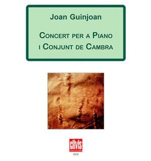 Concert per a piano i conjunt de cambra