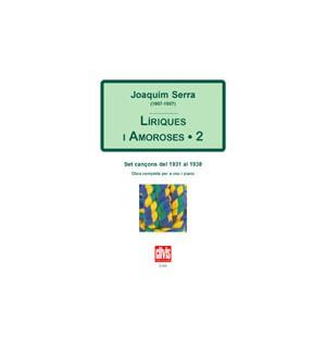 Líriques i amoroses - 2