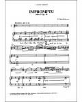 Impromptu núm. 2
