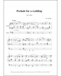 Prelude for a wedding (1967)