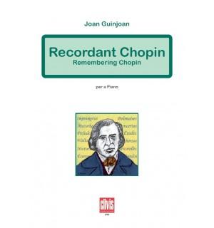 Recordant Chopin