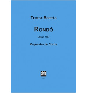 Rondó Op. 100