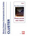 Praeludium und tiento