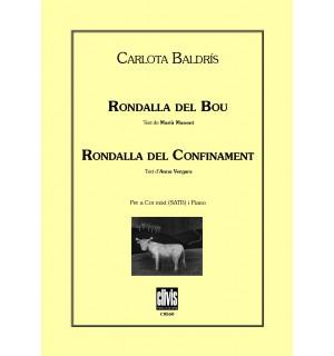 Rondalla del Bou - Rondalla del Confinament (Cor Mixt SATB i Piano)