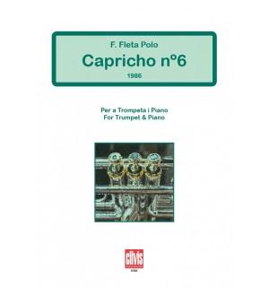 Capricho núm. 6
