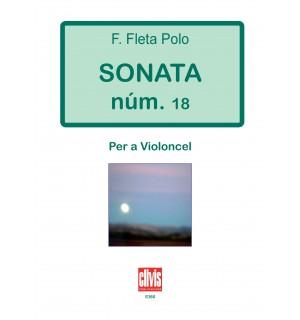 Sonata núm. 18