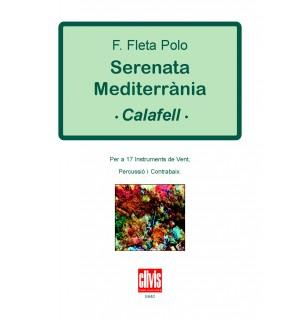 Serenata Mediterrània núm. 25