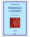 Romança i Caprici