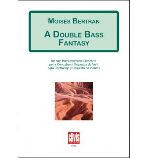 A Double Bass Fantasy