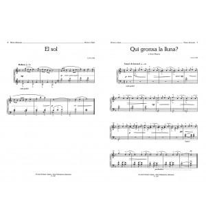 Música dibuixada 1