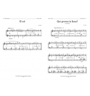 Música dibuixada 5