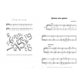 Variacions per a piano 1