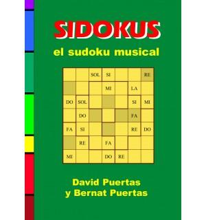 Sidokus 2 - castellà