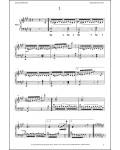 Tretze estudis per a piano