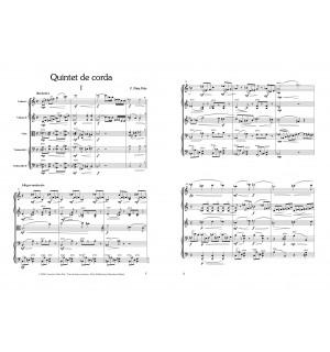Quintet de corda