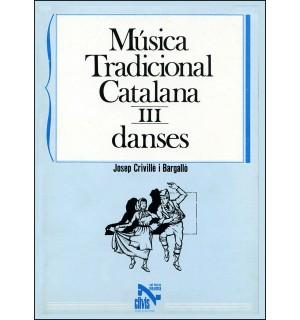 Música tradicional catalana III. Danses