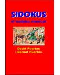 Sidokus, el sudoku musical