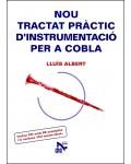 Nou tractat pràctic d'instrumentació per a cobla