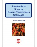 Suite de danzas tradicionales catalanas