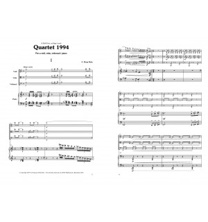 Quartet 1994 (particel·les)