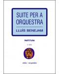 Suite per a orquestra