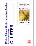 Corn d'or
