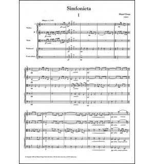Simfonieta