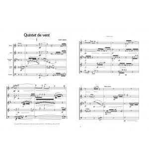 Quintet de vent