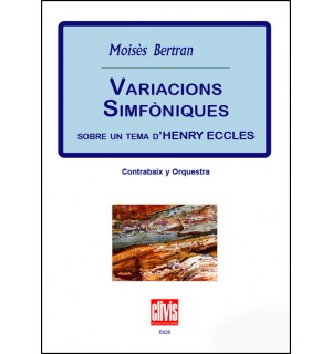 Variacions simfòniques
