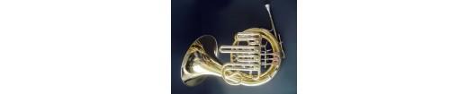 Brass wind