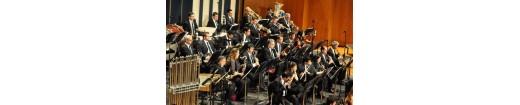 Wind orchestra